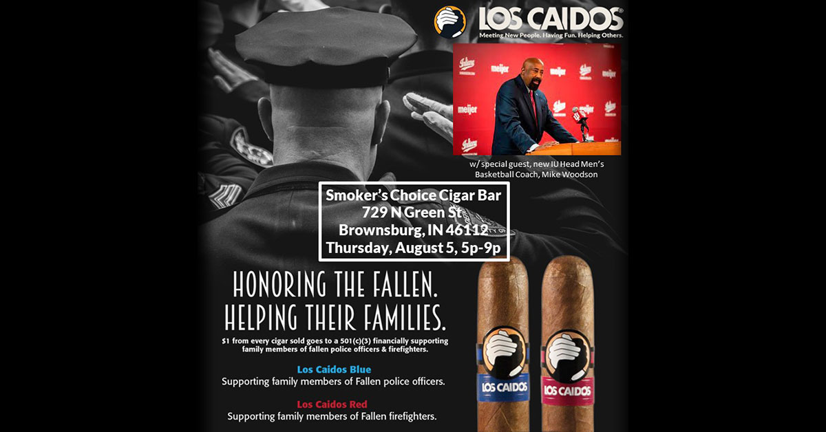 Honoring the Fallen with Special Guest Coach Mike Woodson