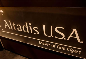 Altadis Cigars, January 30, 2020
