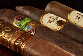 Oliva Cigars - September 5, 2019